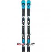Rossignol лыжи Pursuit 200 Carbon + Xpress 10 B83 2019