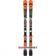 Rossignol лыжи Pursuit 300 + Xpress 11 B83 2019
