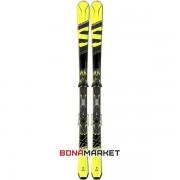 Salomon лыжи E X-Max X10 + Mercury 11 L80