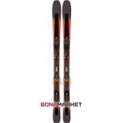 Salomon лыжи E XDR 79 CF + Mercury 11 L80