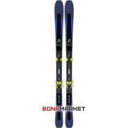 Salomon лыжи M XDR 80 Ti + M XT12 C90