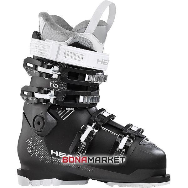 Head ботинки Advant Edge 65 W 2019 black-anthracite
