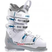 Head ботинки Advant Edge 65 W 2019 white-grey