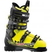 Head ботинки Advant Edge 95 2018 yellow-black
