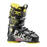 Rossignol ботинки Alias Sensor 100 2017 black-yellow