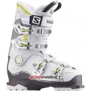 Salomon ботинки X Pro 80 W 2018 white