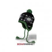 Dakine шапка Mini Peruvian black