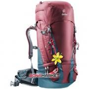 Deuter рюкзак Guide 40+ SL maron-arctic