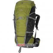 Fjord Nansen рюкзак Himil 60+10 spring power-black
