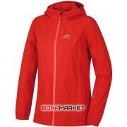 Hannah куртка Dries W flame scarlet