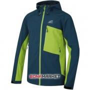 Hannah куртка Shafer Lite atlantic deep-greener