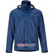 Marmot куртка Precip Eco arctic navy