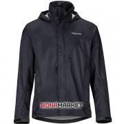 Marmot куртка Precip Eco black