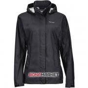 Marmot куртка Precip W black