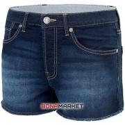 Picture Organic шорты Cosi W blue denim