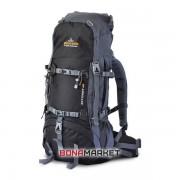 Pinguin рюкзак Activent 48 black
