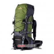 Pinguin рюкзак Explorer 60 green