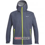 Salewa куртка Puez Aqua 3.0 PTX grisaille