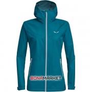 Salewa куртка Puez Aqua 3.0 PTX W malta