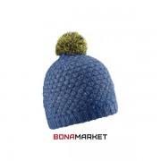 Salomon шапка Backcountry II 2016 union blue