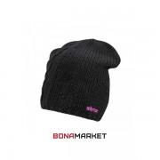 Salomon шапка Fall black