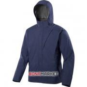 Sierra Designs куртка Hurricane navy heather