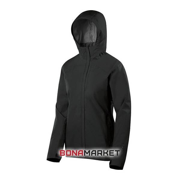 Sierra Designs куртка Hurricane W black