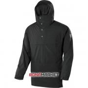 Sierra Designs куртка Pack Anorak black