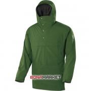 Sierra Designs куртка Pack Anorak garden green