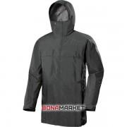 Sierra Designs куртка Pack Trench black heather