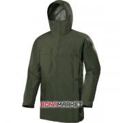 Sierra Designs куртка Pack Trench dark green heather