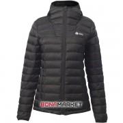 Sierra Designs куртка Whitney W black