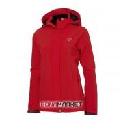 Tenson куртка Biscaya W red