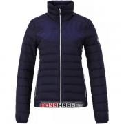 Tenson куртка Capella W 2018 dark blue