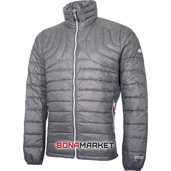 Tenson куртка Castor 2018 anthracite