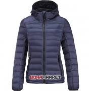 Tenson куртка Dakini W 2019 dark blue