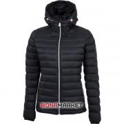 Tenson куртка Dory W 2018 black