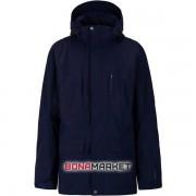 Tenson куртка Hiley dark blue
