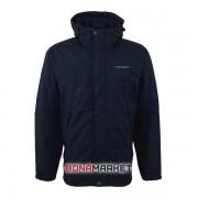 Tenson куртка Hurricane navy