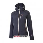 Tenson куртка Iona W 2017 black