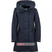 Tenson куртка Kendall W dark blue