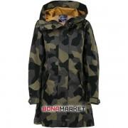 Tenson куртка Kendall W khaki