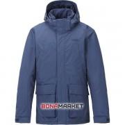 Tenson куртка Luc 2019 dark smoke