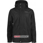 Tenson куртка Monitor black