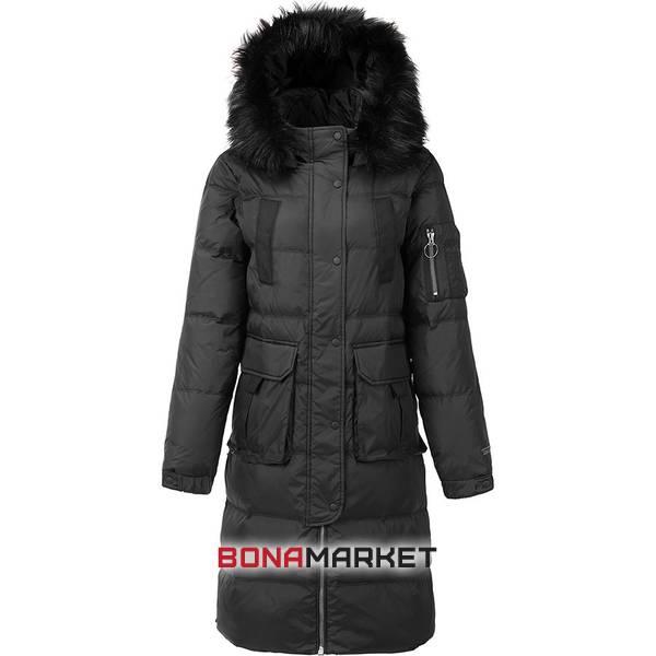 Tenson куртка Selina W 2019 black