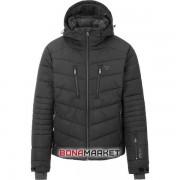Tenson куртка Theo 2019 black