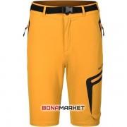 Tenson шорты Naos yellow