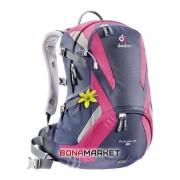 Deuter рюкзак Futura 20 SL blueberry-magenta