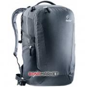 Deuter рюкзак Gigant black-grey zipper