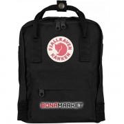 Fjallraven рюкзак Kanken Mini black
